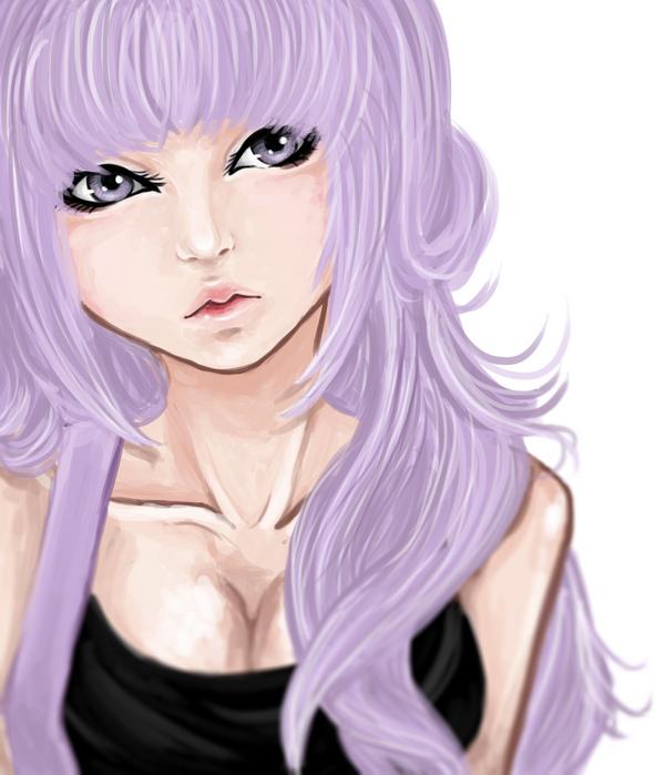 Tumblr Pastel Goth Fashion