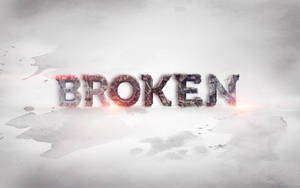 Broken. by AYMCreations