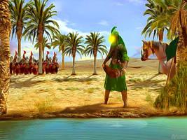 Al-Abbas