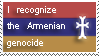 Recognize the Armenian Gncd by travis50
