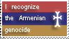 Recognize the Armenian Gncd