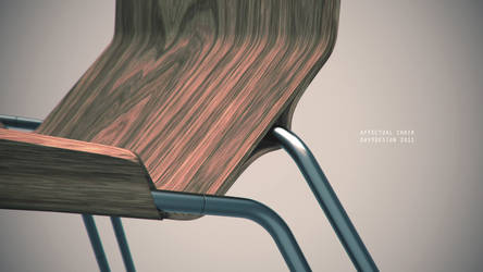 The Affectual Chair