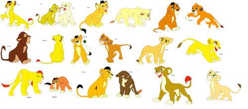 Prideland Cubs