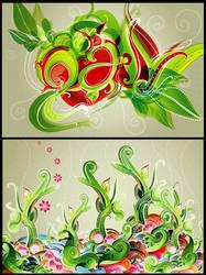 Gail Vektor by bondangail