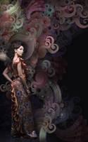 ART'S WDDG by bondangail
