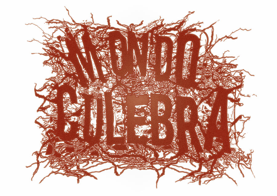 Mondo Culebra. Logo. by tothartstudio