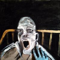 Scream - in progress