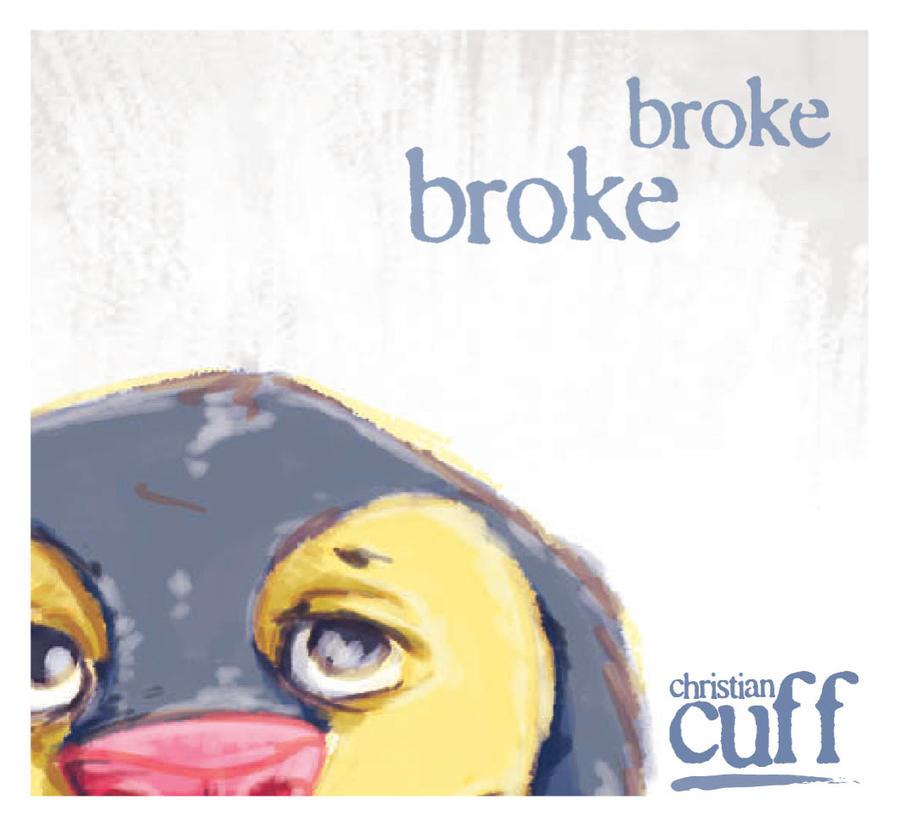 broke-Broke V7 by Neale