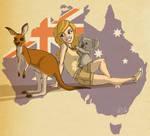 Koala, Katie and Roo