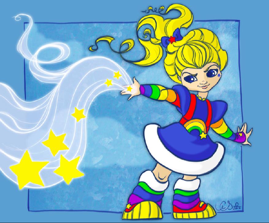 Star Sprinkles by Neale