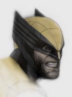 The Wolverine by DevanAmesArt
