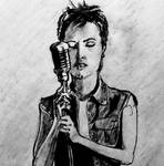 Dolores O Riordan by njgp