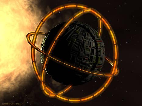 ExoTech Sphere