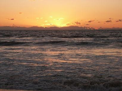 Autumn Sunrise _Fall 2005_ by jerseybrat