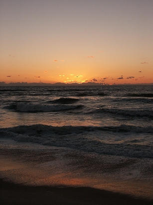 Autumn Sunrise02 _Fall 2005_ by jerseybrat