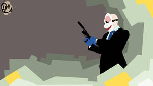 Payday 2 - Hoxton and loadsa money
