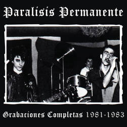 Paralisis Permanente by coltra