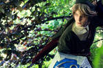 imminent danger - Link Cosplay