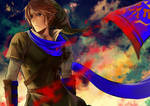 Link - Hyrule Warriors (The Legend of Zelda)