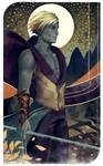 Tarot - Dragon Age