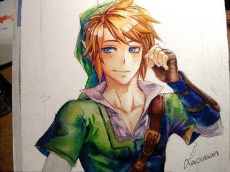 Sunny Link - WIP
