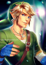 Casual Link by Laovaan