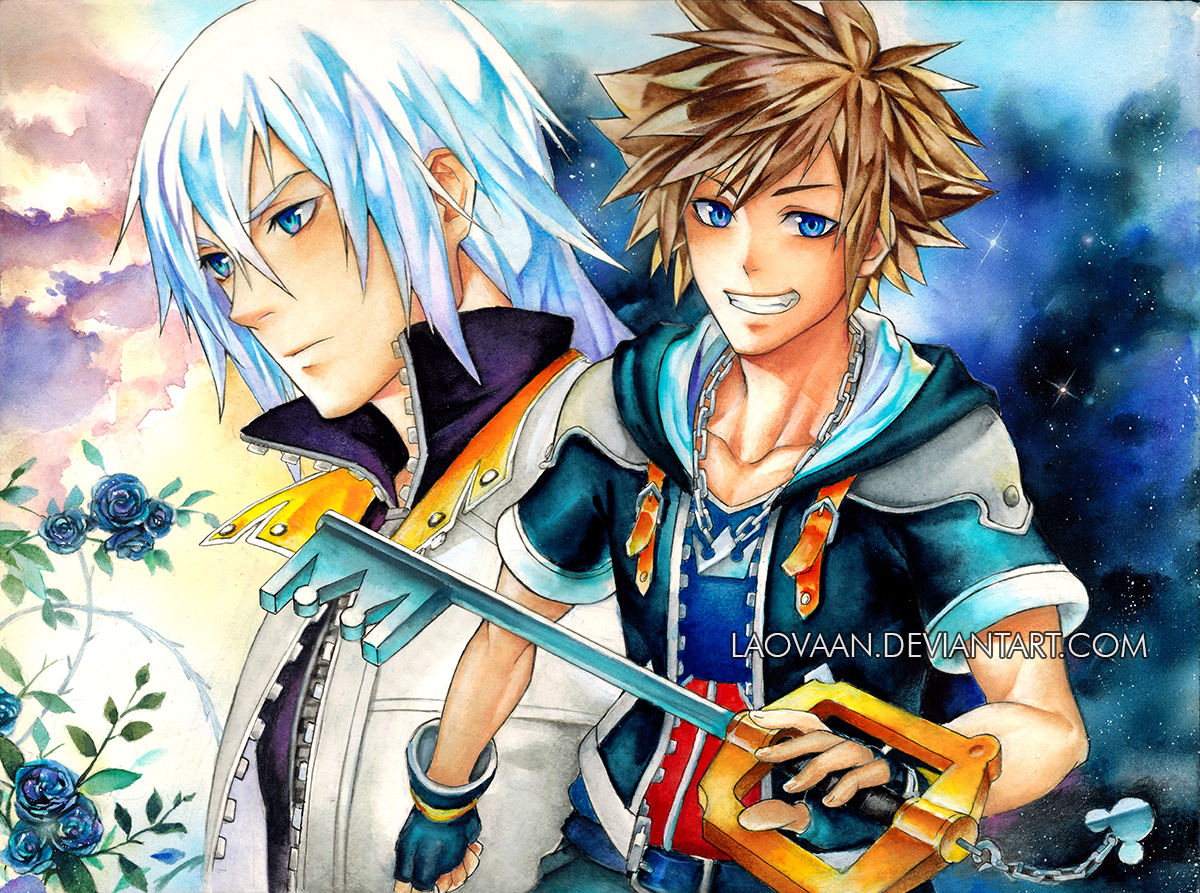 Kingdom Hearts 3 The Ultimate Guide!  Android Central