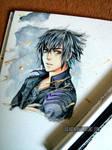 Noctis - Final Fantasy XV