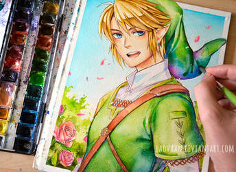 Another Sunny Link