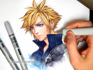 Cloud thinking about..
