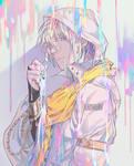 Pastel Assassin