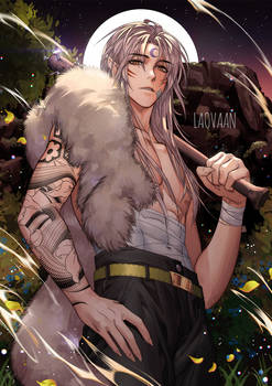 Sesshomaru - the Delinquent