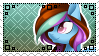 RainFly Production - FAN STAMP by RainFlyProduction