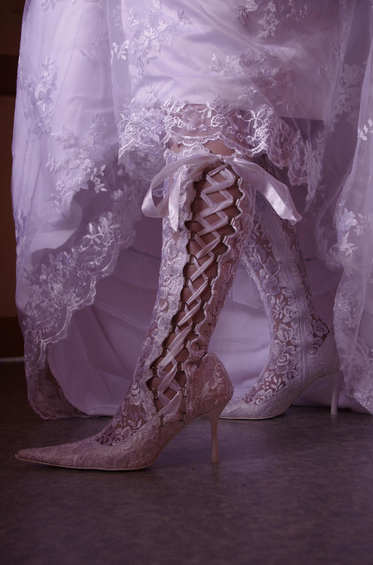 Best Wedding Shoes Nyc