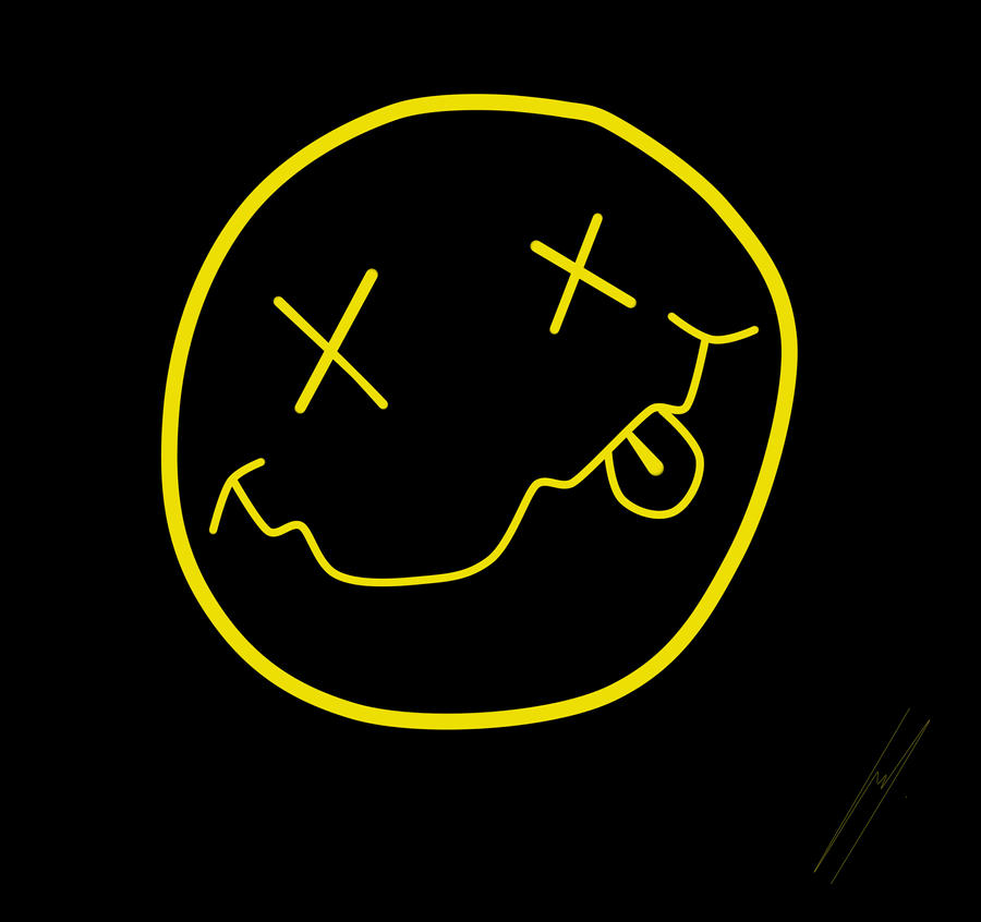 Image Gallery Nirvana Symbol