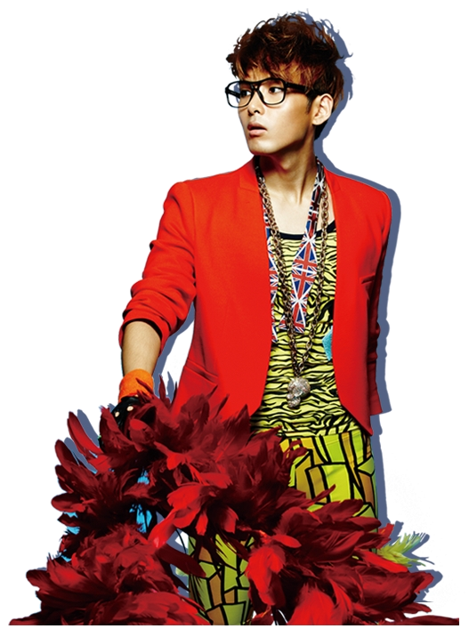 Super junior mr simple ryeowook