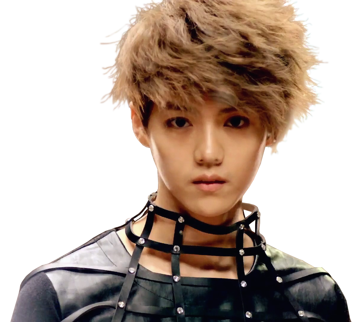 luhan Luhan edit lu han (鹿晗) or his stage name luhan (루한) is in the chinese-south korean boyband exo, exo-m subgroup he graduated from the beijing shida middle school and attended the beijing haidian foreign language shi yan school before leaving for south korea to attend yonsei university as a n exchange student.