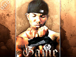 The Game by LyricaL-IvE