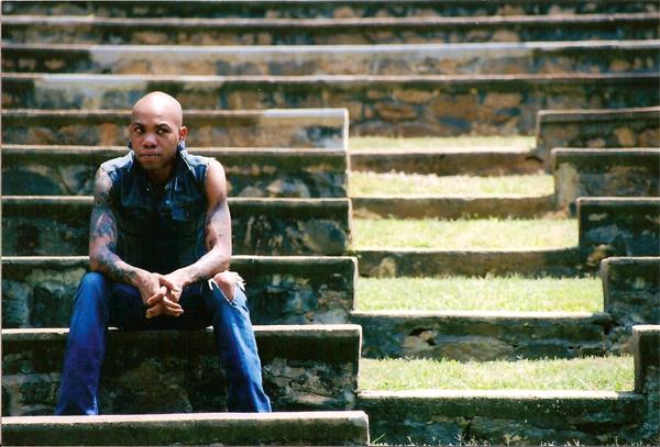 At the Rose Garden amphitheater by spgir