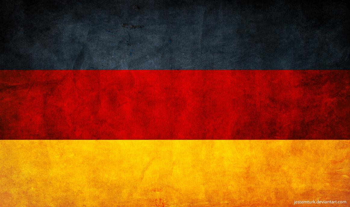 german flag by jestemturk on deviantart