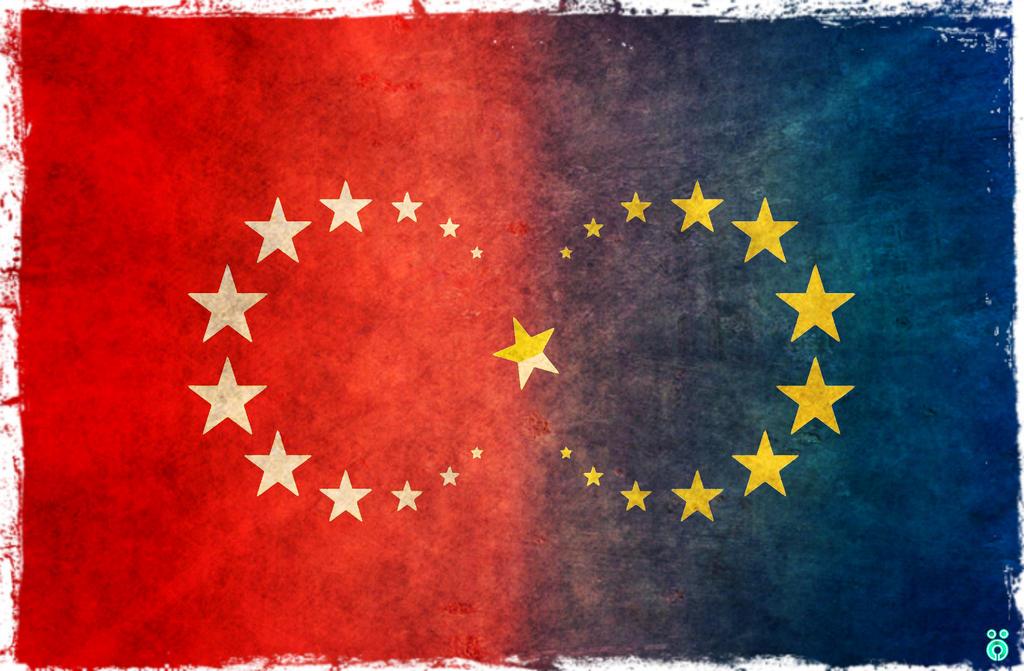 Turkiye and Europae by Jestemturk