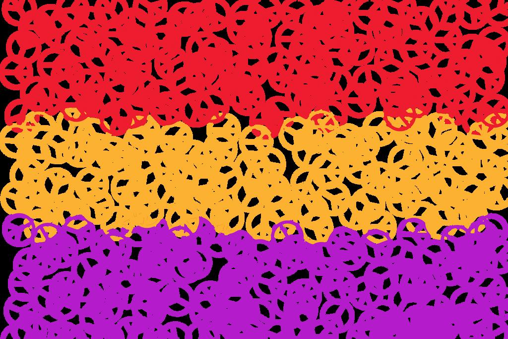 Bandera de la Segunda Republica Espagnola by Jestemturk