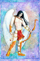 Eros by siffert