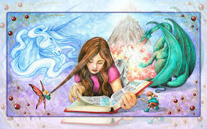 Imagination by siffert
