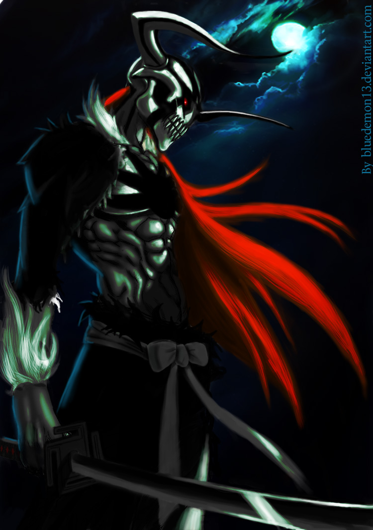VastoLord Ichigo by BlueDemon13 I'm Coming Home... Fox Point, Milwaukee