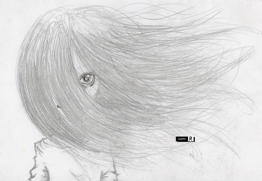 Samara Morgan by Happy-R
