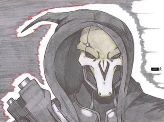 Reaper by Happy-R
