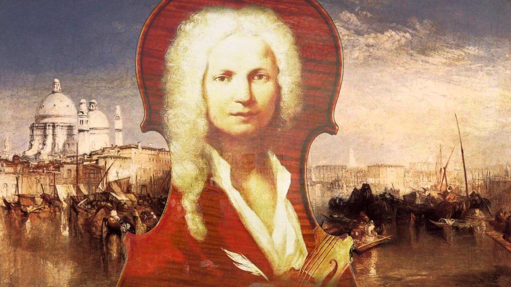 Antonio Vivaldi* Vivaldi·- Musici Di San Marco Cond.: Alberto Lizzio - The Four Seasons