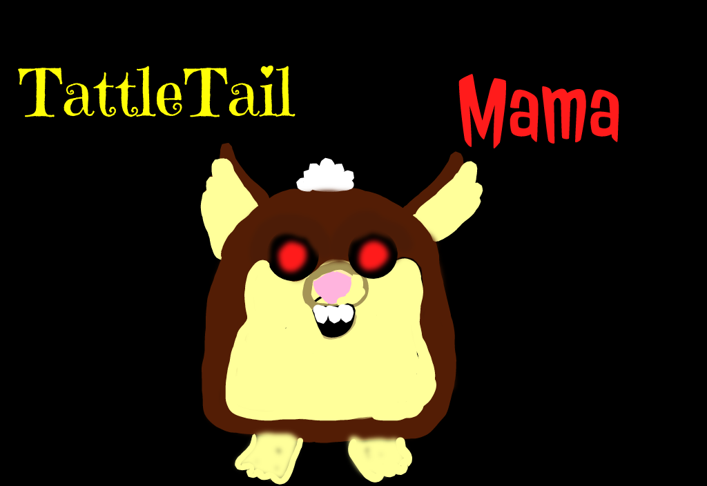 TattleTail MAMA by Septiplier78