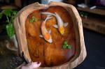 Resin Fish